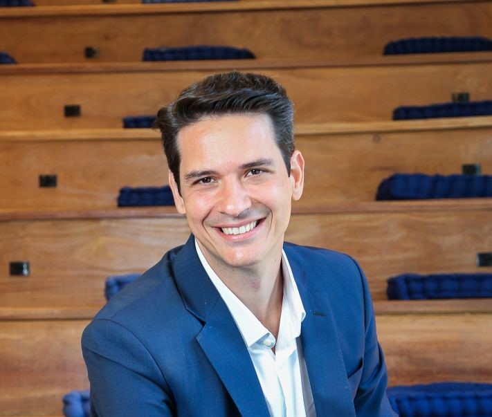 Douglas Pereira assume vice-presidência de RH da Volkswagen