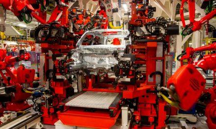 Montadoras têm mais baixo nível de produção desde 2003