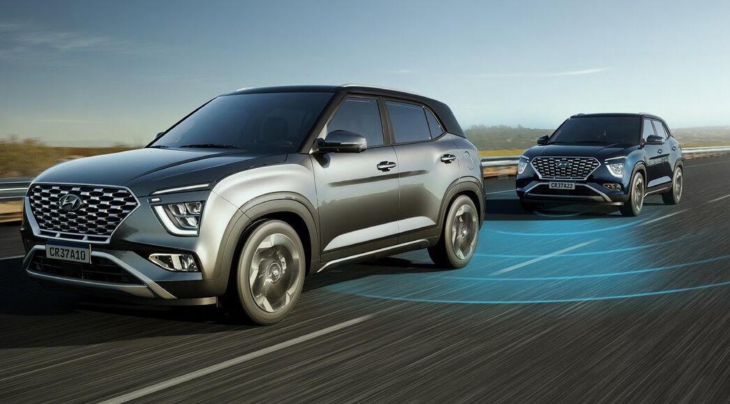 Hyundai inicia venda do novo Creta no sábado