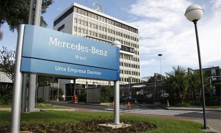 Mercedes-Benz conta trajetória de pioneirismo e inovação