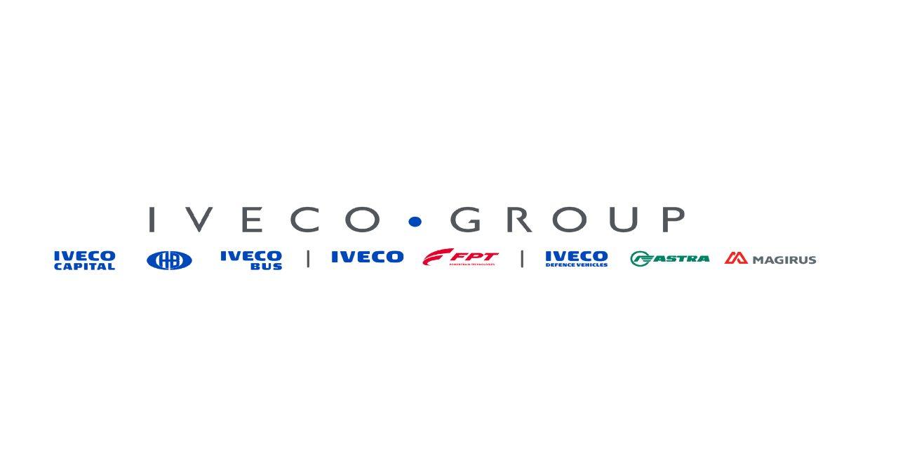 Grupo Iveco será a nova empresa da cisão com a CNH Industrial