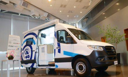 Sprinter acelera vendas com novo perfil de consumo