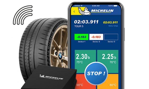 Michelin apresenta Pilot Sport Cup 2 no Stradale Experience