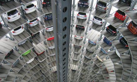 Setor automotivo mundial pode perder US$ 210 bilhões em 2021
