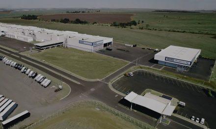 Randon amplia em 80% capacidade da fábrica de Araraquara