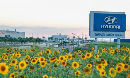Hyundai recebe Selo Ouro do GHG Protocol pela 3a vez no Brasil