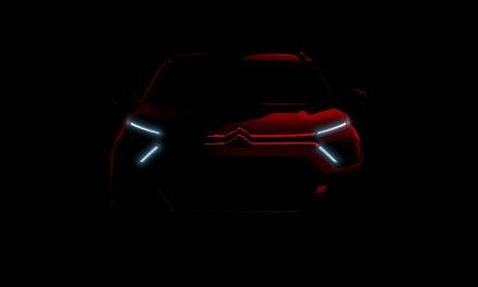Novo Citroën C3 será apresentado no dia 16