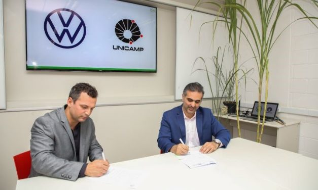 VW e Unicamp têm parceria para tecnologias de eletrificação a etanol