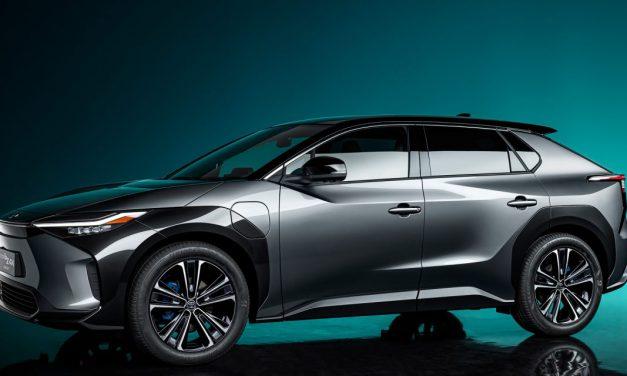 Toyota produzirá baterias automotivas nos Estados Unidos