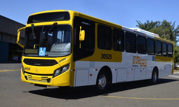Frota de Salvador terá 169 ônibus Mercedes-Benz
