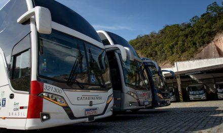 Scania e Grupo JCA irão testar ônibus rodoviário a gás