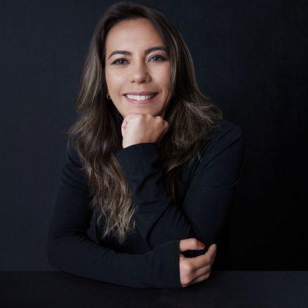 Livia Kinoshita - Marketing - Volkswagen do Brasil e SAM