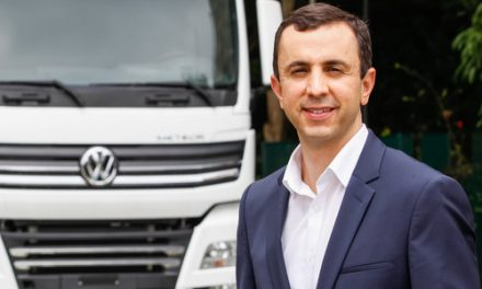 Evandro Pretel nomeado vice-presidente de Suprimentos da VWCO