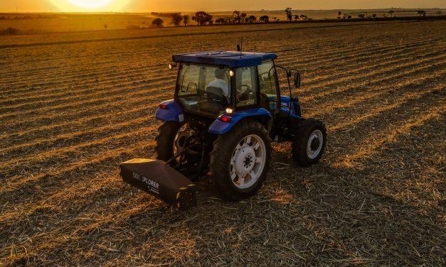 CNH Industrial lança plataforma de tecnologias agrícolas digitais